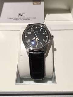 IWC Mark 16 XVI