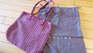 🚚 正品 Celine 側背包
