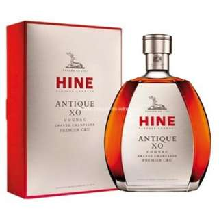 Hine Antique XO Cognac 御鹿 Antique X.O. 干邑白蘭地 - 70cl