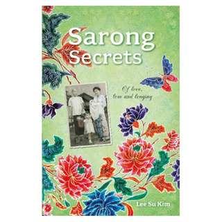 Sarong Secrets Kindle Edition by Su Kim Lee  (Author)