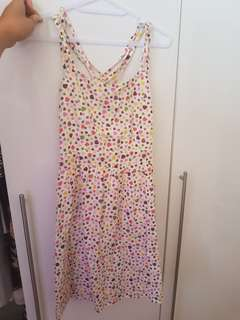 dress daily size s