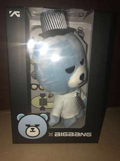 Big Bang V.I x KRUNK ( 勝利 )