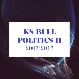 RJC KS Bull Politics Essays Pt 2