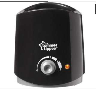 Tommee tippee authen bottle warmer
