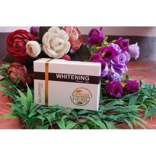WHITENING BEAUTY SOAP