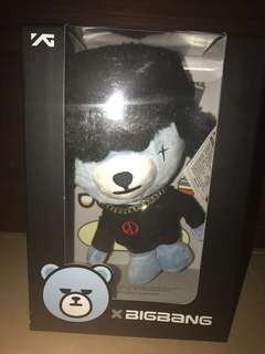 Big Bang G-Dragon x KRUNK ( GD  權志龍 )