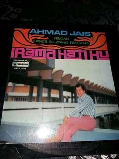 Lp Ahmad Jais