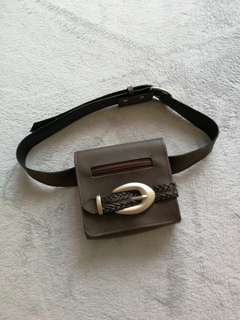 Belt Wallet Bag