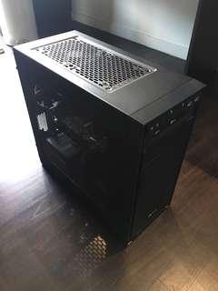 Corsair Obsidian 350D PC case for sale!
