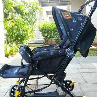 Stroller merk mother's choice