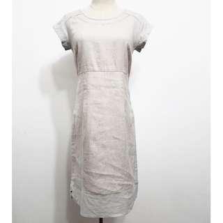 Mirrus Linen dress