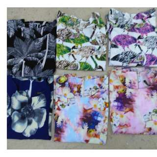 Blouses  (BNWT) -Pack of 6pcs