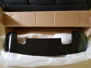Honda jazz/fit gk RS Spoiler