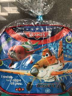 Lunch Bag Airplane planes