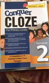 P2 assessment book