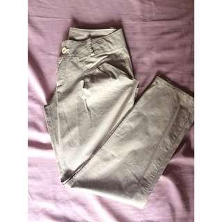 REPRICED Khaki pants