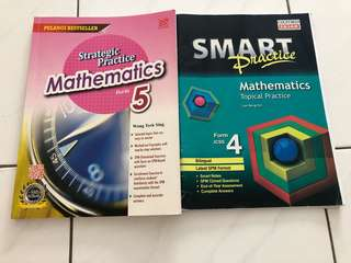 SPM maths (2 for RM9)