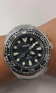 Seiko Watch SUN019 錶