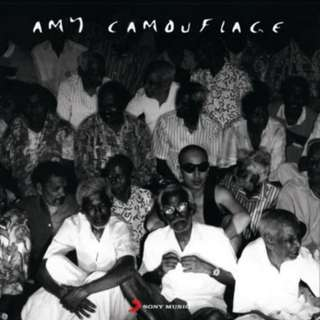 Amy - Camouflage