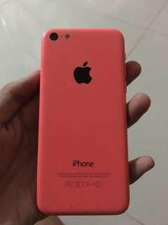 Iphone 5c (gpp)