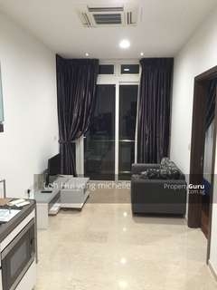 High Floor / Windy - 1 Bed Room , Suitable for investment