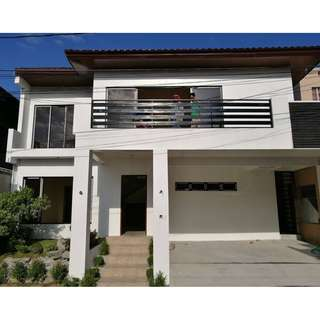 Brand New House & Lot For Sale At FILINVEST Cainta RIzal