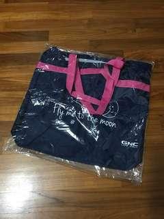 GNC tote bag