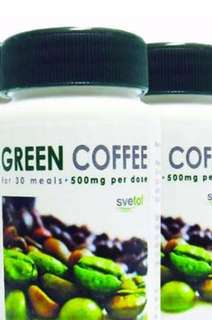 slimming Green coffee