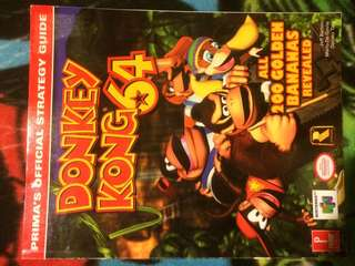 Various collection of strategy guides (some limited and sealed)
