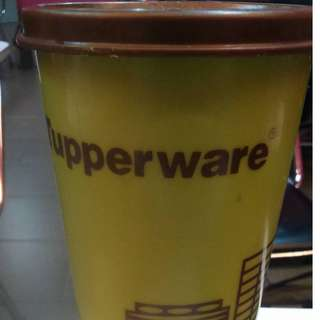 Tupperware tumblr