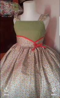 00006 Dress Collection
