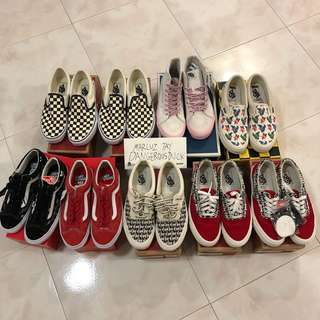 Some vans for sale us9-10