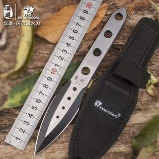 汉道闪刃 Handao Flash Blade  J175