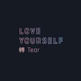 [AUS GO] LY TEAR BTS