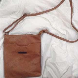Girbaud body bag