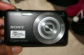 Sony cybershoot