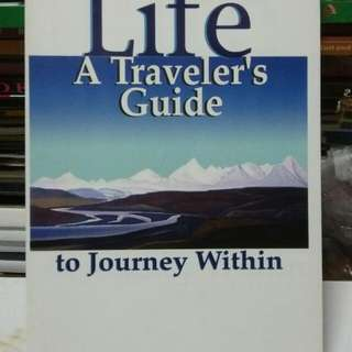 Life the Travellers Guide