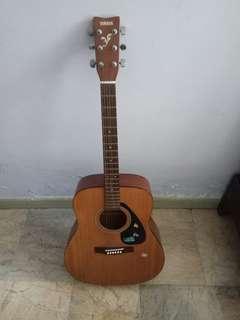Guitar Lama Masih Bagus