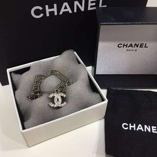 Authentic Chanel Classic Necklace
