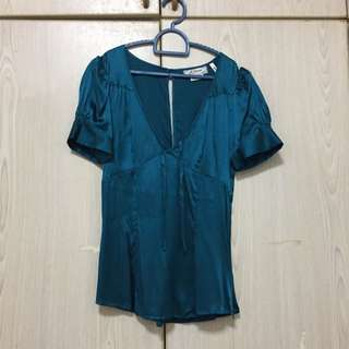 Guess Silky Top XS