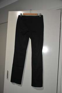 Country Road work pants - size 8