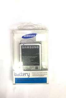 Samsung N7000 電池