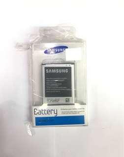 Samsung Gaxlaxy Grand Dous 電池