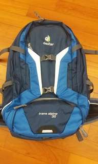 Deuter Trans Alpine 30 Backpack