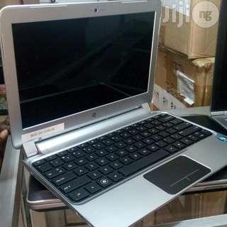 Laptop HP 3105 m AMD model slim