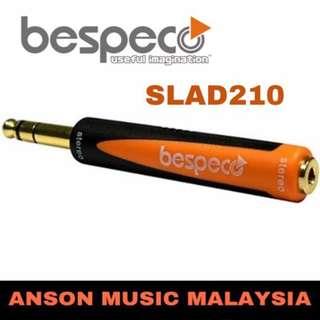 Bespeco SLAD210 Silos Professional Adaptor