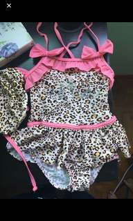 Swimming suits