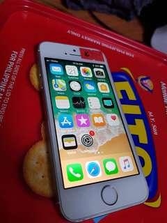 For sale my Iphone 5s 16gb gpp Lte