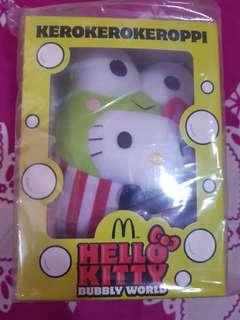 Hello Kitty Kerokerokeroppi