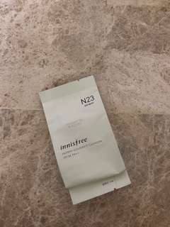 Innisfree Skinny Coverfit Cushion Refill